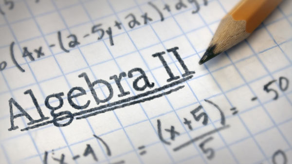 Algebra Ii The Great Courses Plus