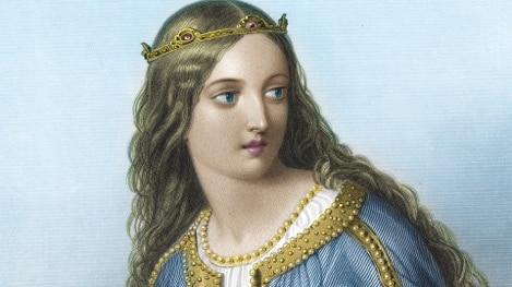 Elfrida Rules Anglo-Saxon England