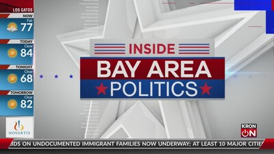 Inside Bay Area Politics July 14, 2019