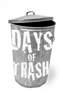 Image of Days of Trash