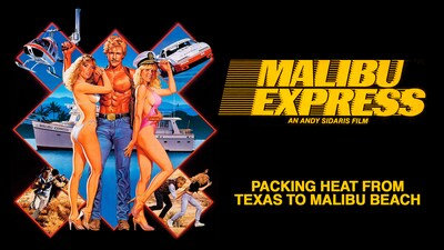 Malibu Express plus Extras