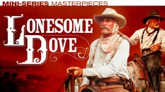 Lonesome Dove - Part 2: On the Trail