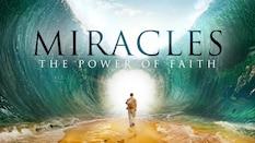 Miracle Healings and Spirit Bodies