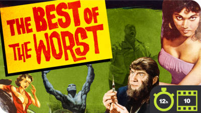 Best of the Worst Bundle