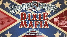 The Southern Mob, aka The Dixie Mafia