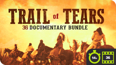 Trail of Tears Bundle