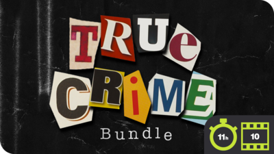 True Crime Bundle