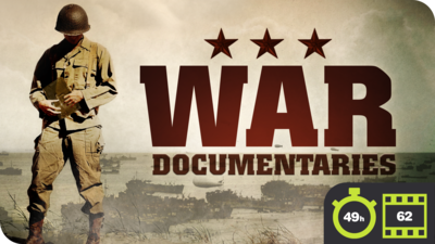 War Documentary Big Bundle