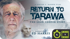 Return to Tarawa - A Hero's Welcome