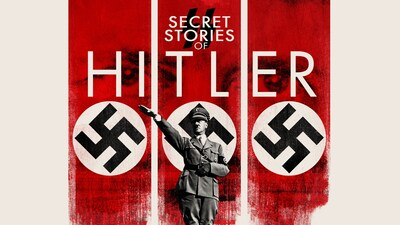 Secret Stories of Hitler