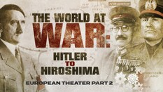 European Theater Part 2