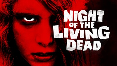 Night of the Living Dead + 5 Free Films