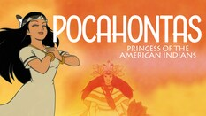 Pocahontas: Princess of American Indians