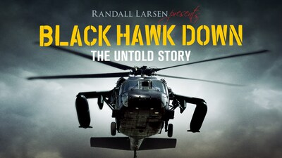 Black Hawk Down: The Untold Story - Extended Preview