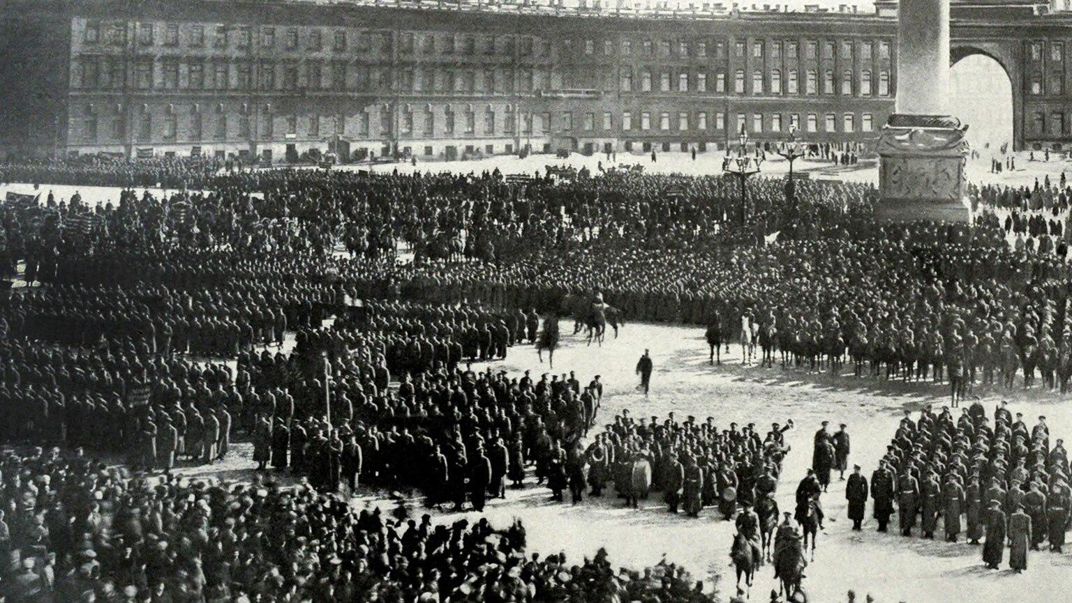 World War I—Versailles and Wilson's Gambit