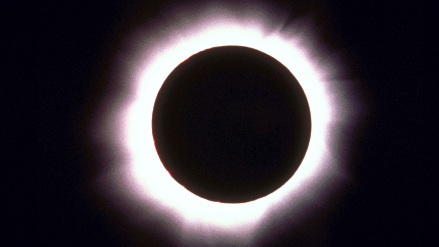 Solar Eclipses—Marvelous Coincidences