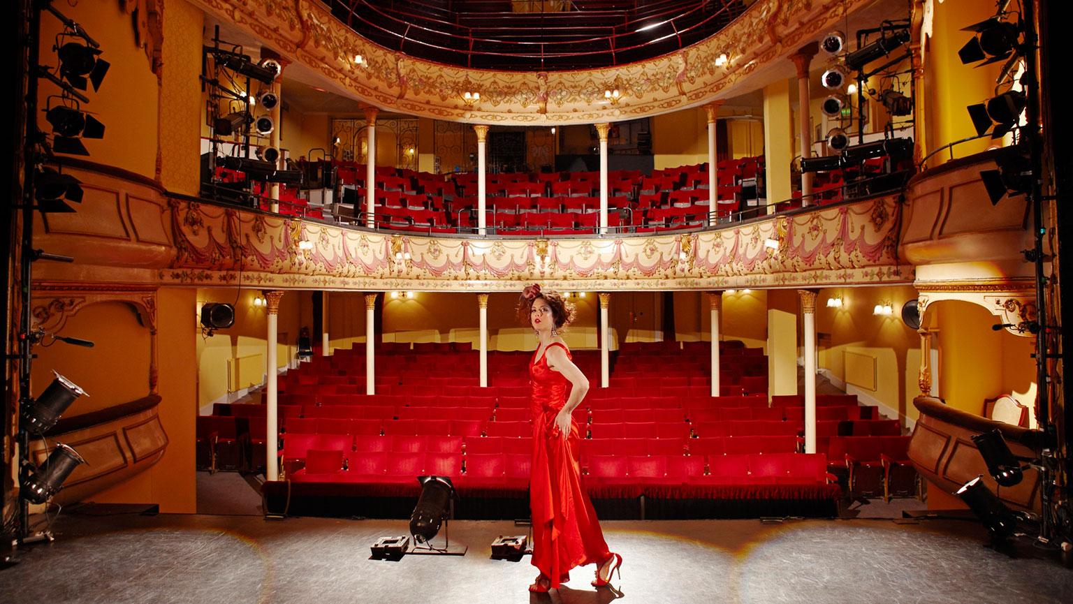 Baroque Opera, Part 2