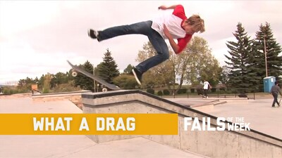 What a Drag: Fails of the Week (September 2019)
