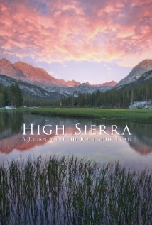 Image of High Sierra - A Journey on the John Muir Trail
