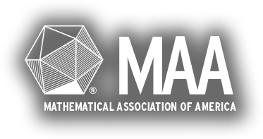 MAA | Mathematical Association of America