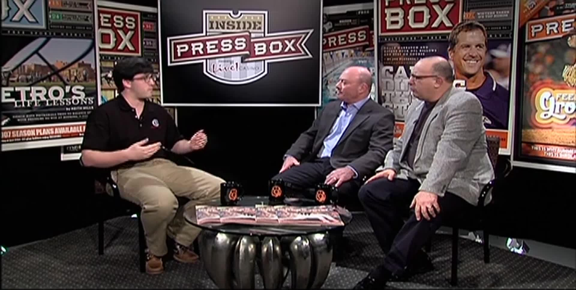 Inside PressBox 02/19/17: High School Sports