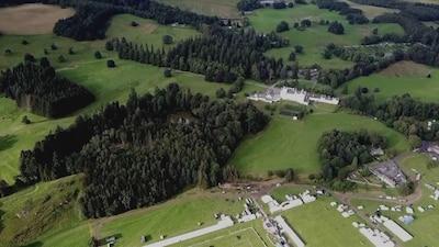 Blair Castle Horse Trials 2019 Highlights (S10E1)