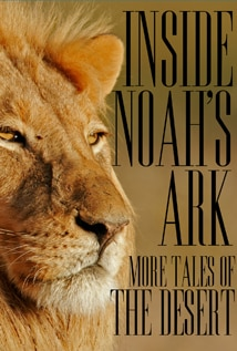 Image of Inside Noah's Ark: More Tales of the Desert