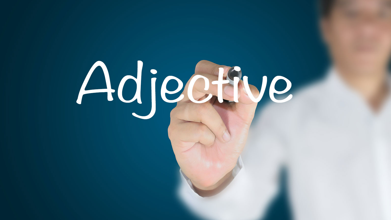 Interrogative Adjectives and Pronouns