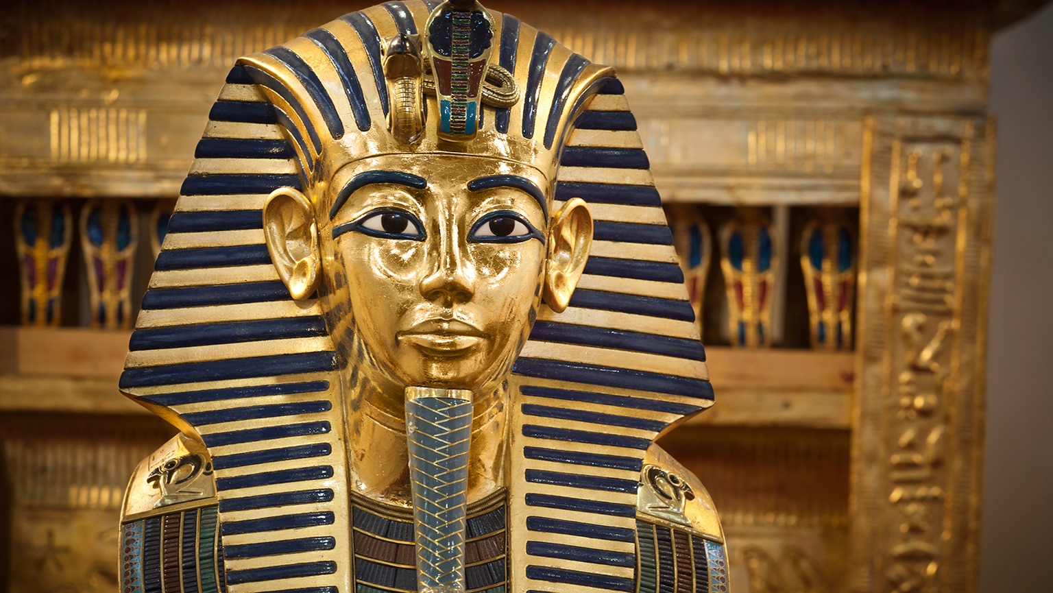 Image result for Archaeology great courses lectures King Tut's tomb