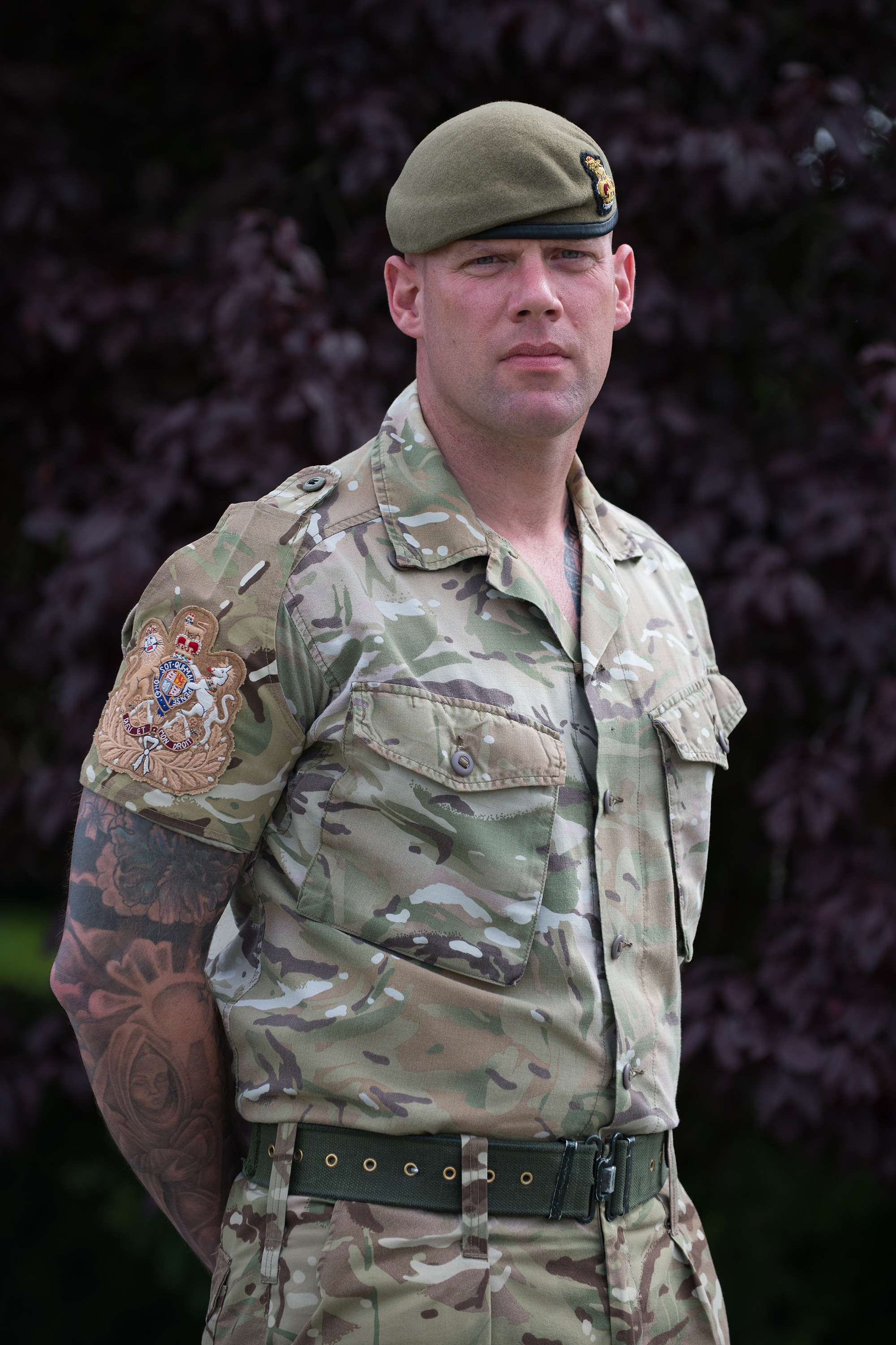 british-army-appoints-first-army-sergeant-major