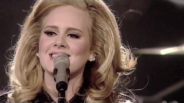 Adele: Chasing Stardom