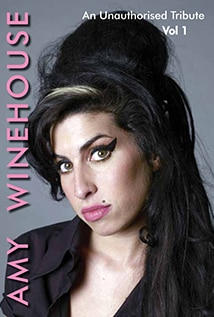 Image of Amy Winehouse: An Unauthorized Tribute Vol. 1