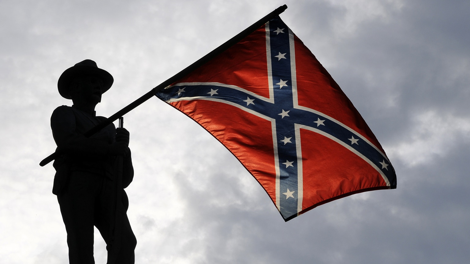 The Lower South Secedes