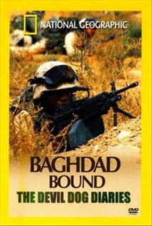 Image of Baghdad Bound: Devil Dog Diaries