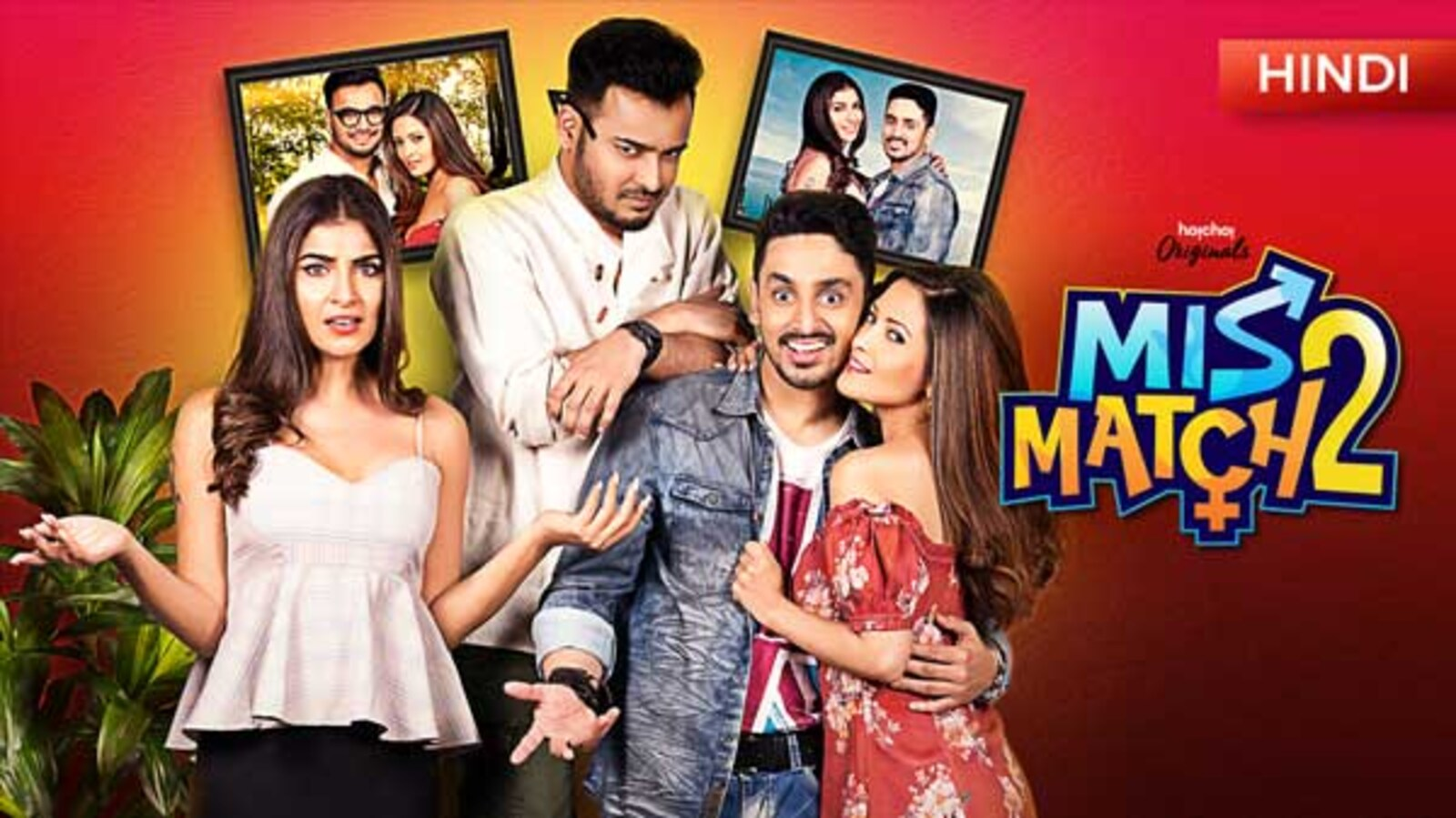 Mismatch (Hindi) | Hoichoi - Movies | Originals