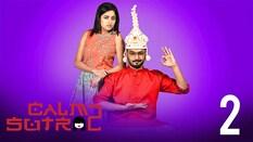 The Courtroom Drama  - Hindi