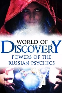 Image of Season 1 Episode 12 Powers of the Russian Psychics