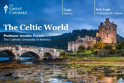 Celtic World