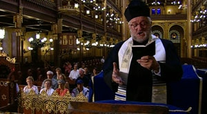 Image of Season 1 Episode 5 Judaism