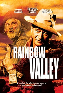Image of Rainbow Valley