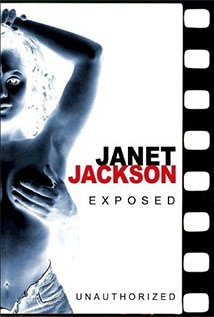 Image of Janet Jackson - Exposed