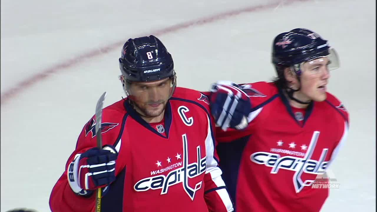 #CapsIsles Highlight: Ovi from the Office 10/4/15