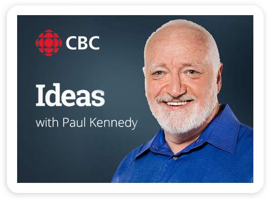 Ideas with Paul Kennedy