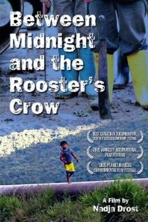 Image of Between Midnight and the Rooster's Crow