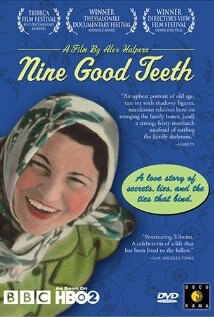 Image of Nine Good Teeth