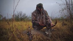 For the Love of Whitetail