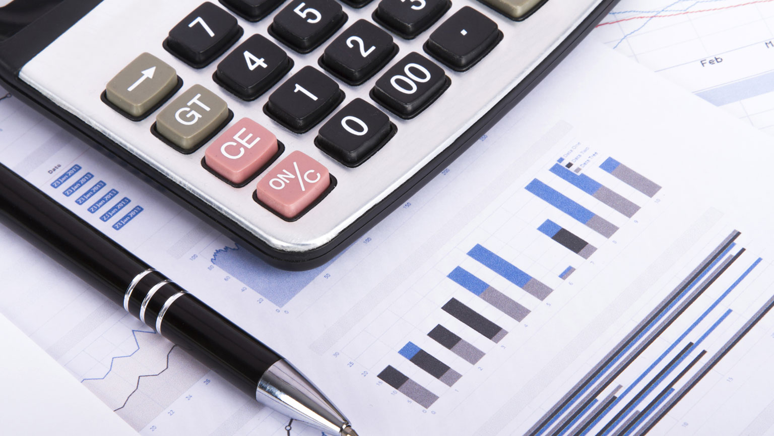 Finance and Accounting: Alternatives to Net Present Value