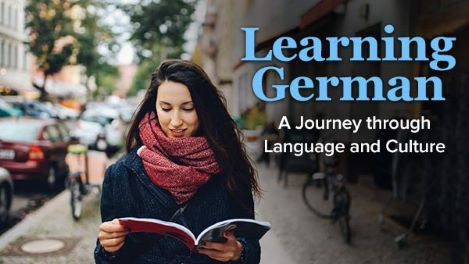 Learning German: A Journey through Language and Culture – Trailer