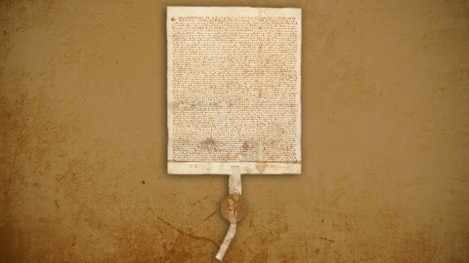 What's Really in the Magna Carta?