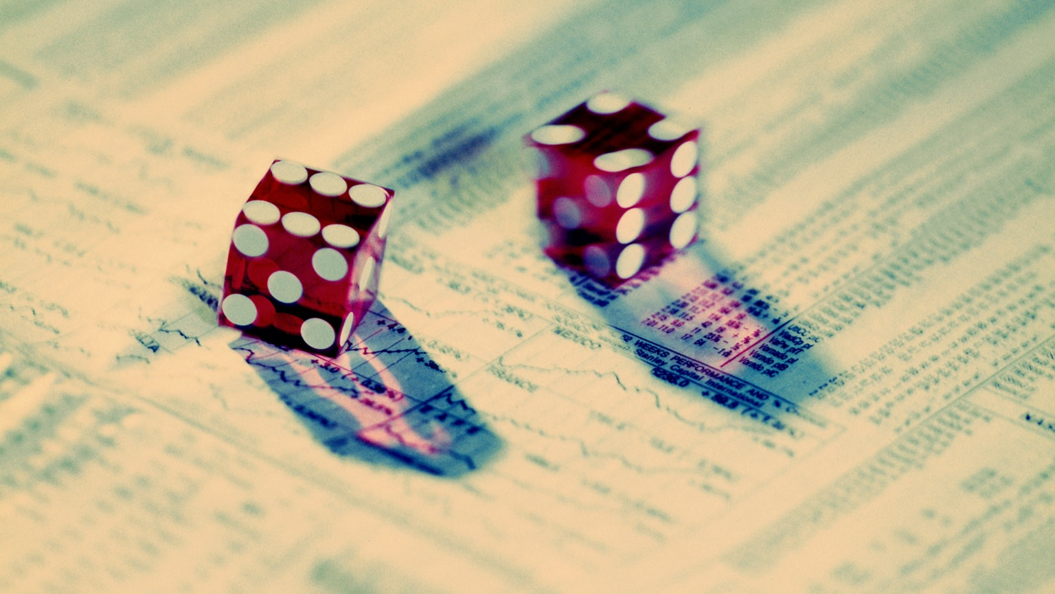 Probability—Workhorse for Inference